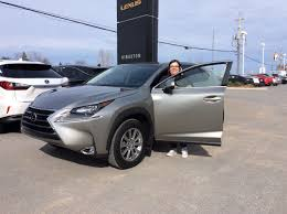 lexus pre owned ontario thanks kingston lexus by tricia fleming mierins automotive
