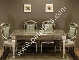 Silver Dining Tables Royal Dining Room Sets Royal Classic Dining Room Sets Wooden