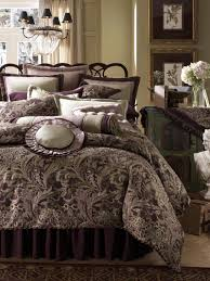Eastern Accents Bedding Luxury Bedding Eastern Accents Broderick Bedset