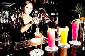 prohibition style cocktail party with open bar tickets vanity
