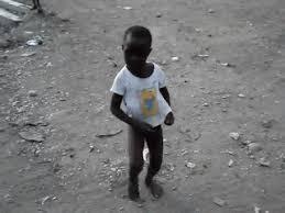 Little African Kid Meme - african babies dancing gif mne vse pohuj