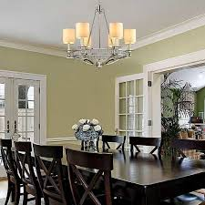 Dining Rooms With Chandeliers Contemporary Chandelier Traditional Dining Room Houston