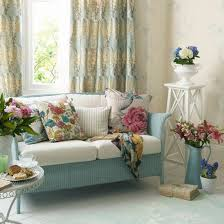 363 best shabby chic lovely living rooms images on pinterest