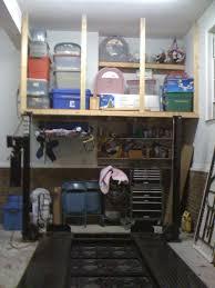 9 best garage images on pinterest garage loft garage workshop