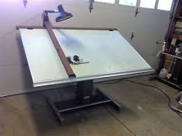 Hamilton Electric Drafting Table Hamilton V20 Electric Powered Drafting Table Vemco Drafting