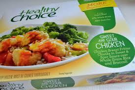 frozen food diet plan ideal weight for 5 feet