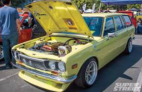 classic datsun 510 5 favorite cars from japanese classic car show photo u0026 image gallery