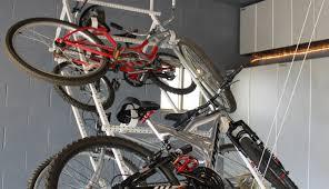 uncategorized stunning bicycle storage ideas for garage stunning
