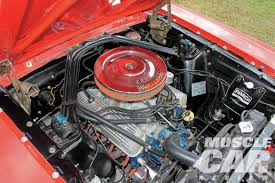 1966 ford mustang engine car autos gallery