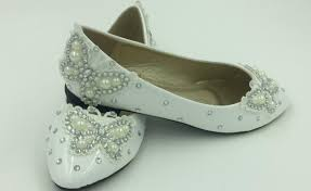 wedding shoes size 9 wedding shoes bridal shoes flat lace shoes women s shoes party shoes