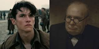 darkest hour on tv dunkirk and darkest hour mash up makes for the ultimate war thriller
