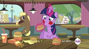 My Little Pony Know Your Meme - more hay burgers my little pony friendship is magic know your meme
