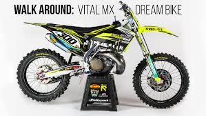 alias motocross gear walk around 2017 husqvarna tc 300 vital mx dream bike motocross