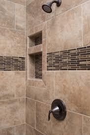 Moen Oil Rubbed Bronze Shower Head Bathrooms Harlow Builders Inc
