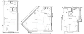 Standard Measurement Of House Plan by Troy Edu Housing And Residence Life New Residence Hall