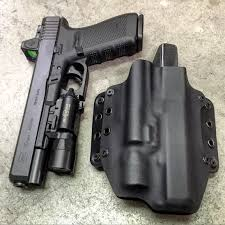 springfield xds laser light combo leather wing light mounted blackpoint tactical