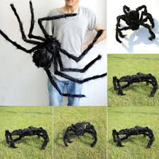 online get cheap big spider decoration aliexpress com alibaba group