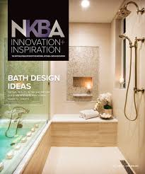 Kitchen And Bath Design Magazine Nkba Newsstand