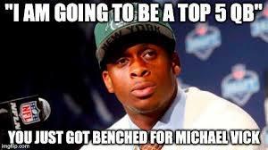 Geno Smith Meme - michael vick memes vick best of the funny meme