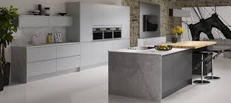Modern Kitchens And Bathrooms The New Age Kitchen My Ideal Home