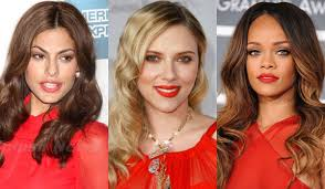 what type of hairstyles are they wearing in trinidad hairstyle make up ideas for wearing a red dress women hairstyles
