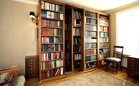 Woodworking Shelves Design by Wooden Bookcases Tall Bookcase Design