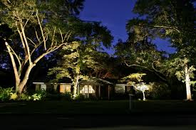 Landscape Up Lights Low Voltage Landscape Lighting Kits Home Designs For Landscape