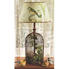 Birdcage Home Decor Birdcage Floor Lamp Full Size Of Decoration Wonderful Birdcage