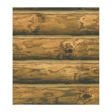 Wallpaper That Looks Like Wood by Rustic Log Wallpaper Wallpapersafari