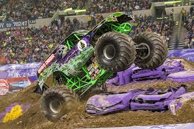 grave digger monster energy bring points