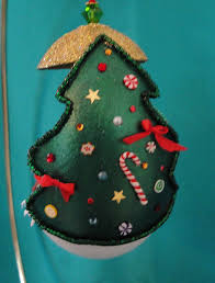 decorated goose eggs christmas egg for sale