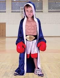 boxer costume sports costumes uniforms halloweencostumes