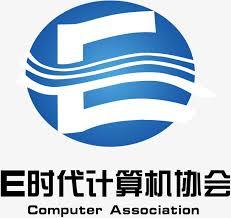 si e ordinateur e de lère informatique de vecteur de logo logo ordinateur vecteur