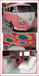 volkswagen concept van interior pin by jennifer oates on pink pinterest busses cars and vw bus