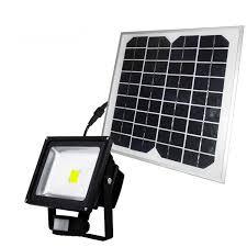 solar led flood lights solar sensor led floodlights 30w pir solar sensor led floodlights