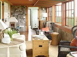 Ideas For Decorating A Sunroom Design Sunroom Decor Ideas With Wicker Chair And Carpets And Windows
