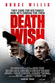 death wish 2018 film wikipedia