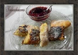 cuisine viennoise kaiserschmarren ou crêpe de l empereur la cuisine de lilly