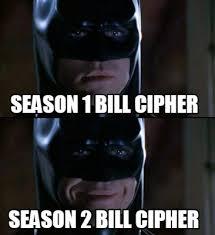 Meme Creator This Is Bill - meme creator season 1 bill cipher season 2 bill cipher meme