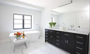 Green Double Bathroom Vanity With Carrera Marble Countertop - Carrera marble bathroom vanity