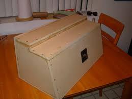 Diy Speaker Box Schematics My Subwoofer Box Schematic G35driver Infiniti G35 U0026 G37 Forum