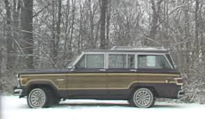 wagoneer jeep 2016 looking back at the 1983 jeep wagoneer