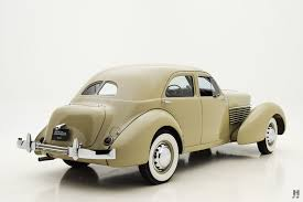 1937 cord 812 beverly hyman ltd classic cars