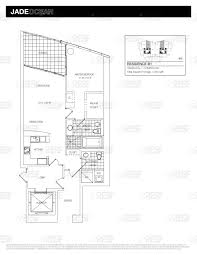 quantum on the bay floor plans jade ocean jade ocean condos resf