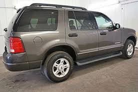 2005 ford explorer advancetrac light purchase used 2005 ford explorer xlt advancetrac rsc 4x4 three