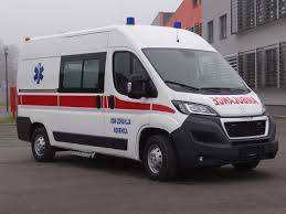 peugeot van boxer ms ambulance model m1 u2013 peugeot boxer ms design u2013 ms ambulance
