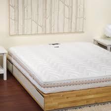 relaxsan materasso magniflex materasso con memoform fresh e 23 aree di supporto qvc