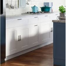 kitchen cabinet doors only frits ready to assemble 30x36x12 in shaker style kitchen wall cabinet 2 door
