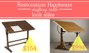 Antique Drafting Table Hardware Awesome Picture Of Antique Drafting Table Restoration Hardware