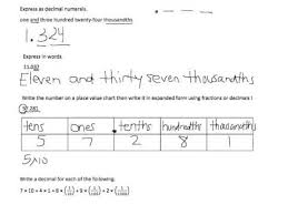 all worksheets standard word and expanded form worksheets free